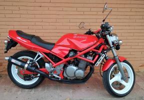 Me presento desde Valencia con una flamante bandida roja Thump_98000481