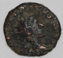 Antoniniano de Tétrico II. SPES AVGG. Trier Thump_9902525romana-av-1-re
