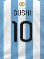 Gushi!