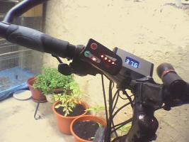 mxus - Kit Mxus 24V250W con batería de  36V Thump_1874306imagen-021