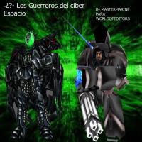 CiberTerra y Los Guerreros Del CiberSpacio Thump_2151062los-guerreros-del-ci