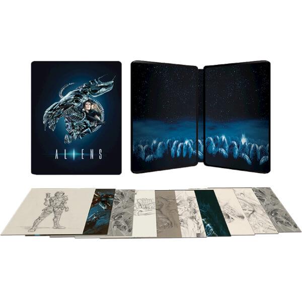 Aliens, 30ème anniversaire Zaavi Exclusive 03/10/2016 11322424-1254407590278821