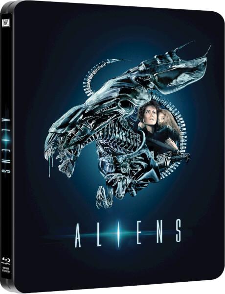 Aliens, 30ème anniversaire Zaavi Exclusive 03/10/2016 11322424-1544407590497455