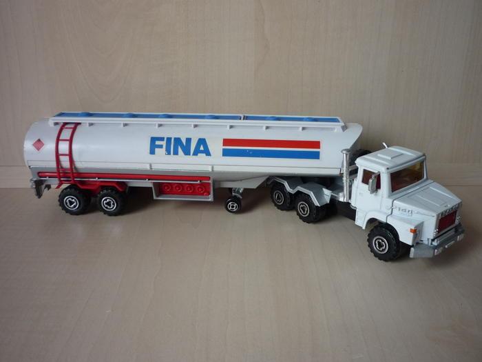 N°3040 Scania Citerne 4612920