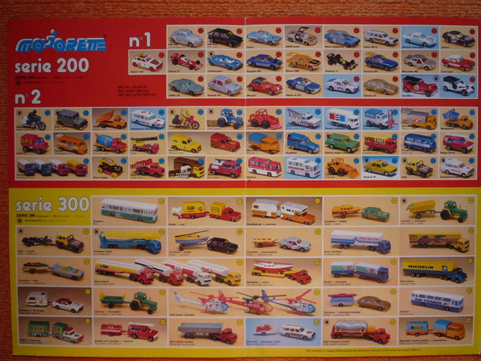 1980 DIN-A-4 Catalogue 4699977
