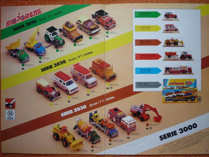 1984 DIN-A-4 Catalogue 4703303