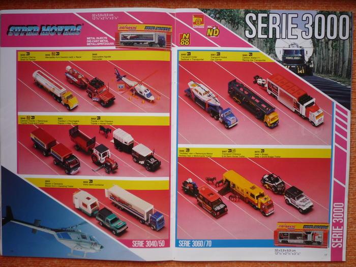 1988 DIN-A-4 Catalogue 4707837