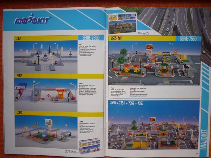 1988 DIN-A-4 Catalogue 4707924