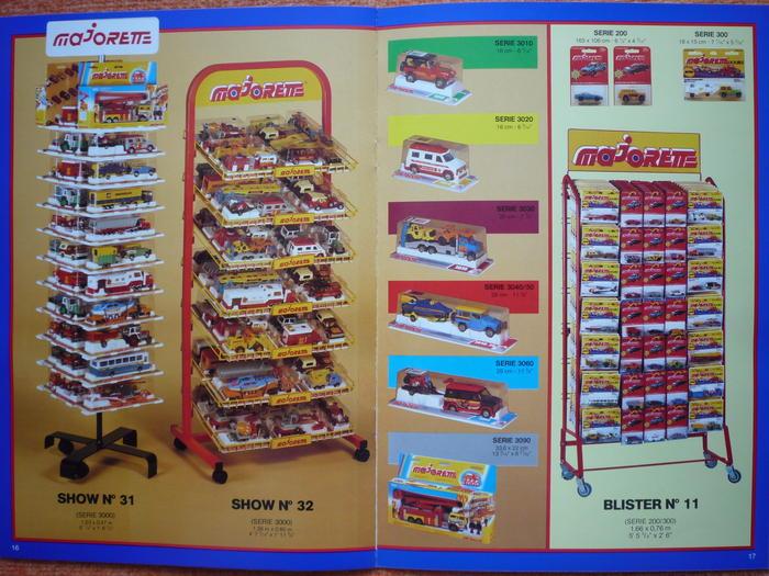1985 DIN-A-4 Catalogue 5138769