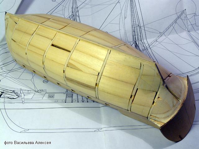 """Собирательный образ пиратского корабля """"CORSAIR"""" масштаб 1:80 фирмы OCCRE 4ZOBR"""