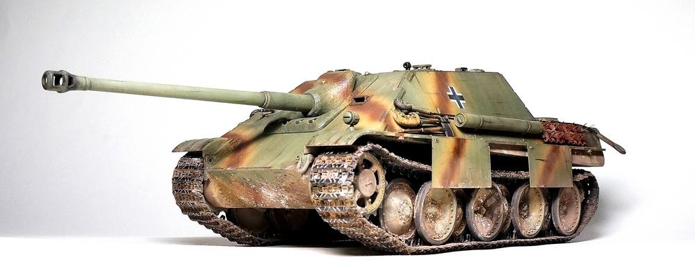 Sd.Kfz. 173 Jagdpanther 8Bech