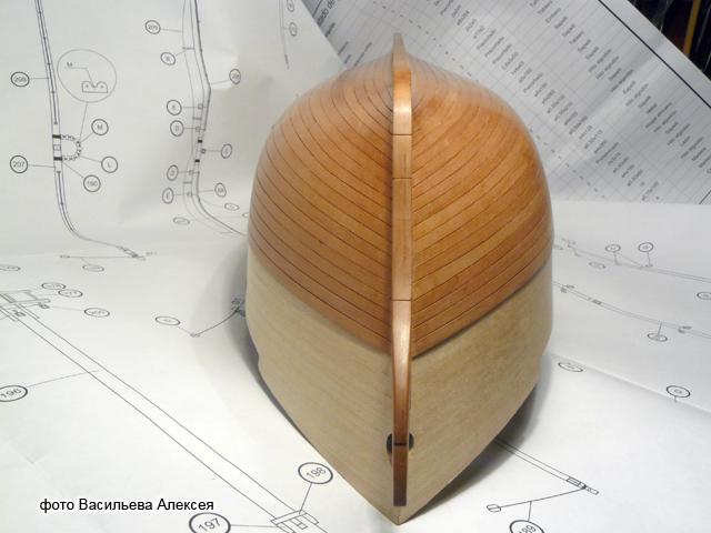 """Собирательный образ пиратского корабля """"CORSAIR"""" масштаб 1:80 фирмы OCCRE LXHiJ"""