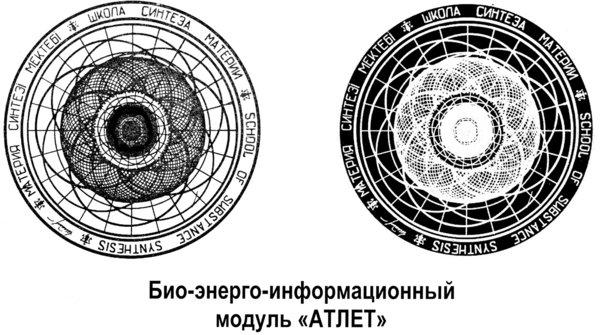 Модули Шакаева. Графика RuBv9