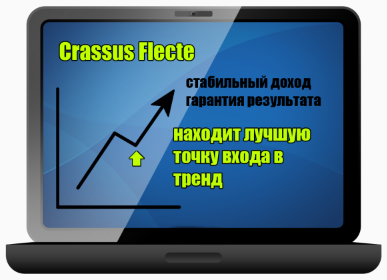 Отзывы Индикатор Crassus Flecte — уникальный подход к торговле Отзывы Cb0ZC