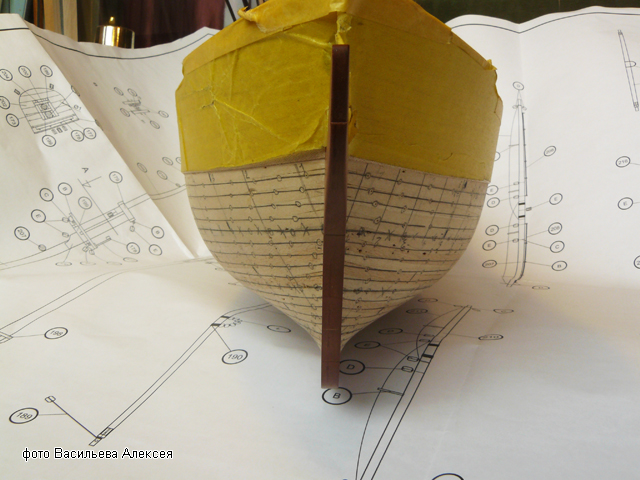 """Собирательный образ пиратского корабля """"CORSAIR"""" масштаб 1:80 фирмы OCCRE FBkCe"""