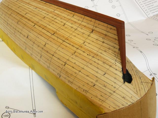 """Собирательный образ пиратского корабля """"CORSAIR"""" масштаб 1:80 фирмы OCCRE Me2Fh"""