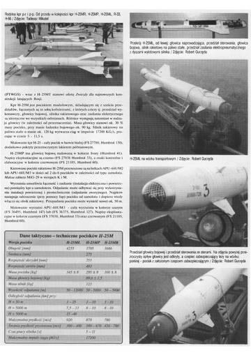 Х-25М - управляемая ракета (семейство ракет) YzaV7