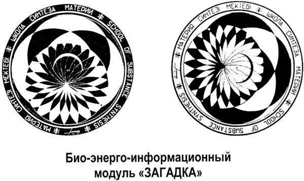 Модули Шакаева. Графика TYRHN