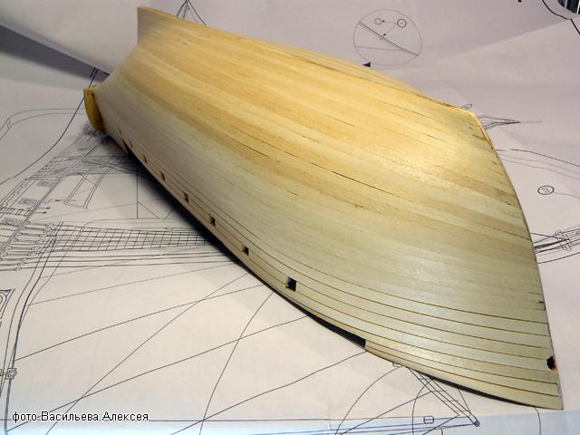 """Собирательный образ пиратского корабля """"CORSAIR"""" масштаб 1:80 фирмы OCCRE Tl8oh"""