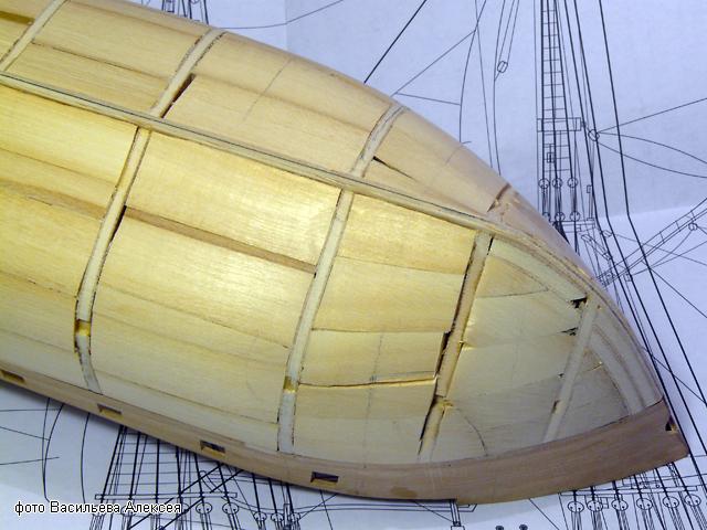 """Собирательный образ пиратского корабля """"CORSAIR"""" масштаб 1:80 фирмы OCCRE XAVNo"""