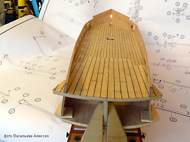 """Собирательный образ пиратского корабля """"CORSAIR"""" масштаб 1:80 фирмы OCCRE Y8fKG"""
