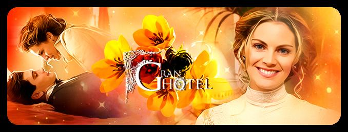 Gran Hotel (Alpha).  ZO38M