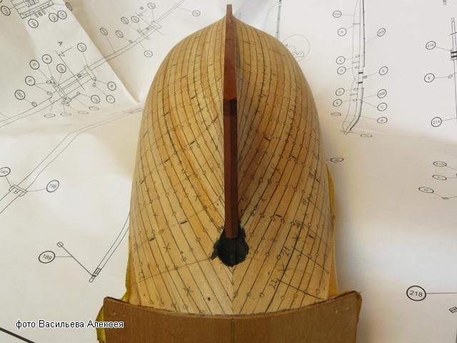 """Собирательный образ пиратского корабля """"CORSAIR"""" масштаб 1:80 фирмы OCCRE ZRQAk"""