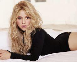 Shakira estará em nova animação da Disney G137875w245