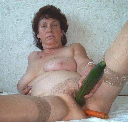 Granny Slags Large
