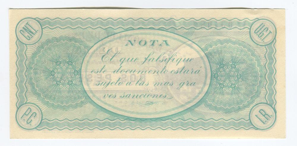 2 pesetas de Dénia (26/9/1936) D_nia2b