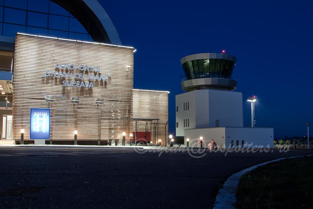 Aeroportul Suceava (Stefan Cel Mare) - Noiembrie 2015 IMG_3846