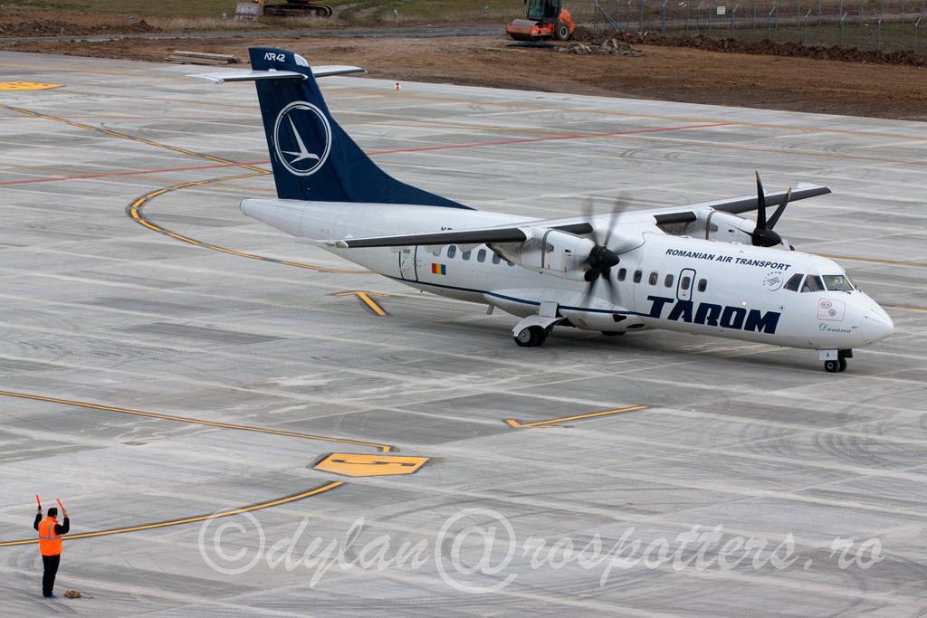 Aeroportul Suceava (Stefan Cel Mare) - Noiembrie 2015 IMG_3885