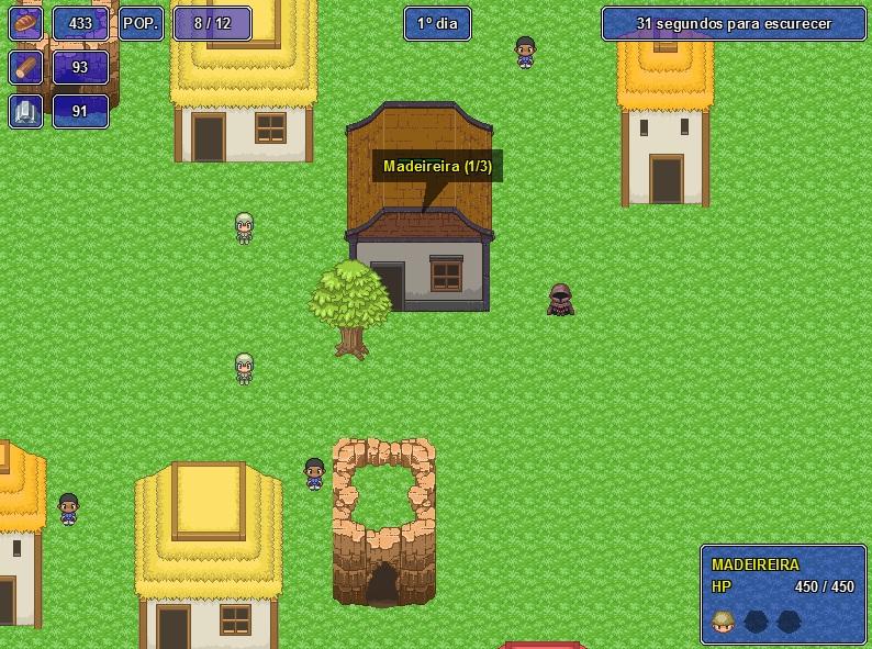 A - Towncraft Hjkhj
