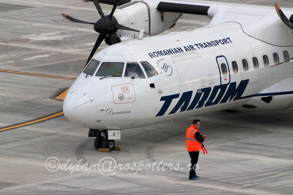 Aeroportul Suceava (Stefan Cel Mare) - Noiembrie 2015 IMG_3889