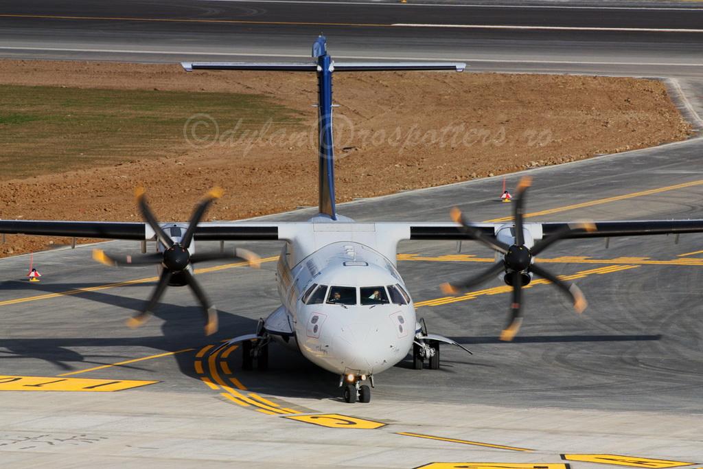 Aeroportul Suceava (Stefan Cel Mare) - Noiembrie 2015 IMG_8445