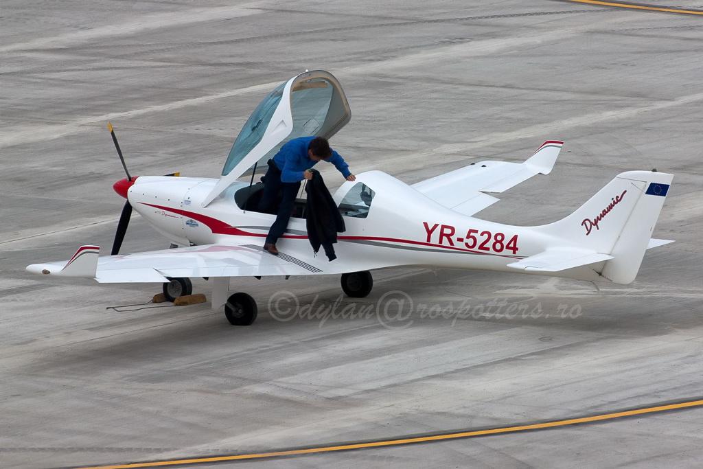 Aeroportul Suceava (Stefan Cel Mare) - Noiembrie 2015 IMG_3851
