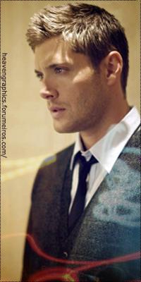 Jensen Ackles JA002