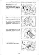 Manual e tutoriais Ajuste de vácuo, manutenção Câmbios da série 722 (722.3 - 722.4 e 722.5) 722_3_full_manual_page_105