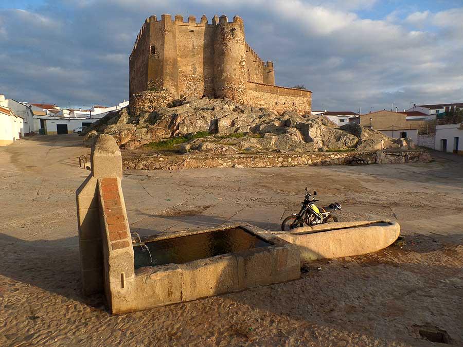 """Detén tu día"", Castillos Ventoso2"