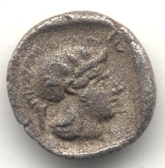 Obolo de Aspendos, Pamphylia Image