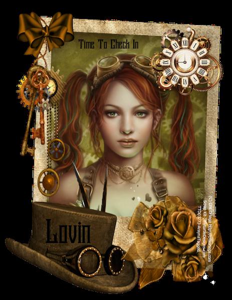 LOVIN'S FAIRY BOX - Page 4 Lovinstmpnkchkin