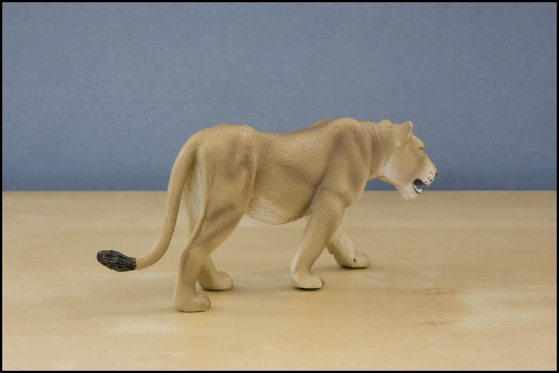 MOJO : The lions family walkaround review by Kikimalou Mojo_lions_1_2