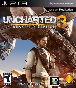 Cheats PKGs Pour CFW v4.xx Par JgDuff - Page 2 Uncharted_3_Drake_s_Deception