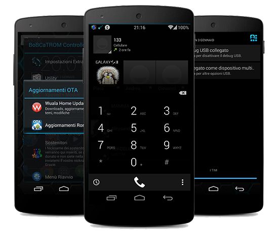 [ROM][KOT49H][KK 4.4.2]~ BoBCaTROM NX v2.0 ~[OTA UPDATE][18/01/2014] Nexus5