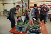 VII Межрегиональная выставка стендового моделизма, исторической и игровой миниатюры  DSC_0058