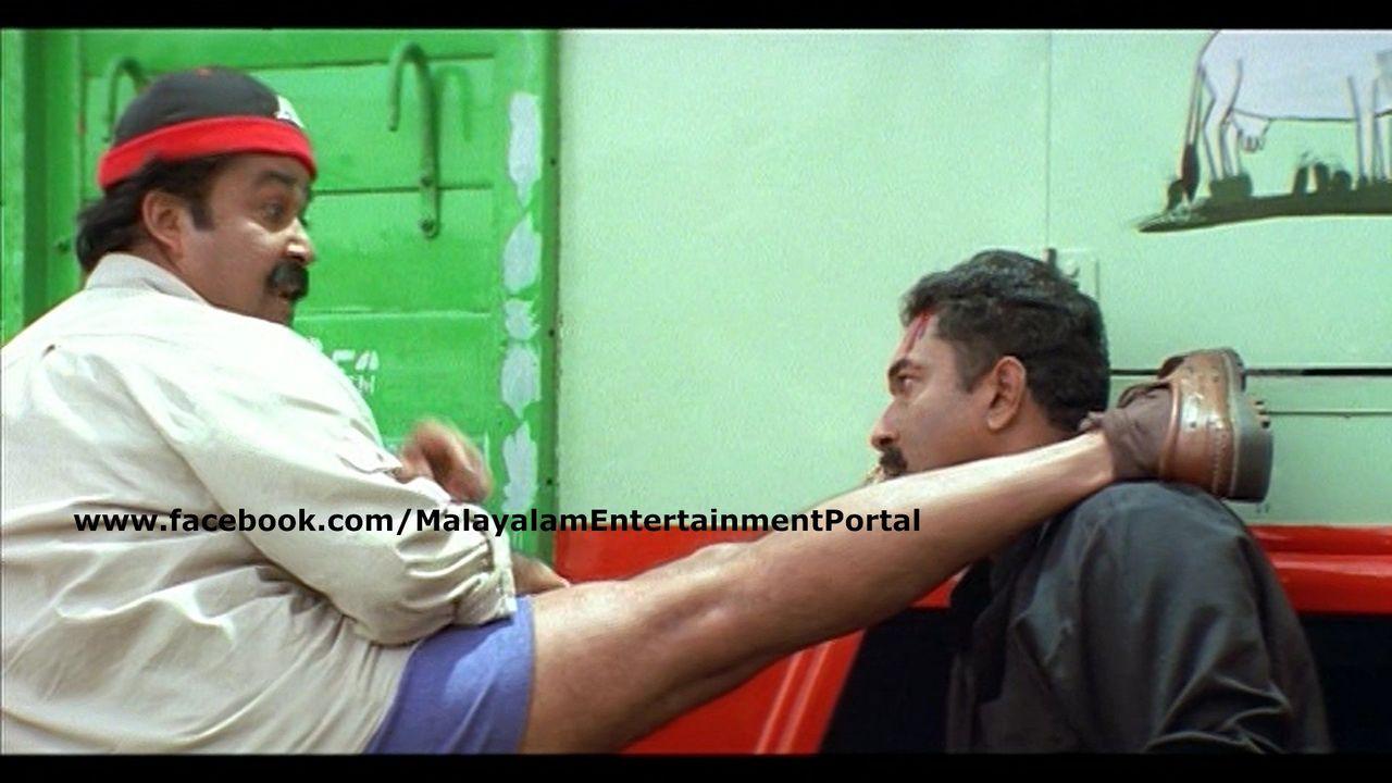 Raavanaprabhu Saina DVD Covers & Screenshots Bscap0014