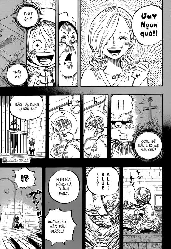 One Piece Chapter 841: Tiến về biển Đông. 07_copy