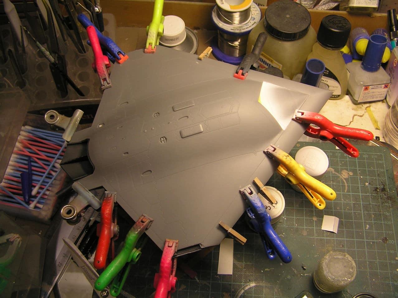 Χ-47Β  1/48...και τα μυαλα στα καγκελα!!! P1010024