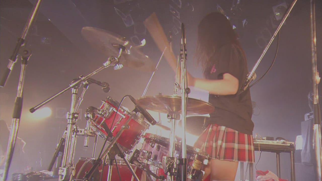 RINA'S GEAR Live200912_rina2