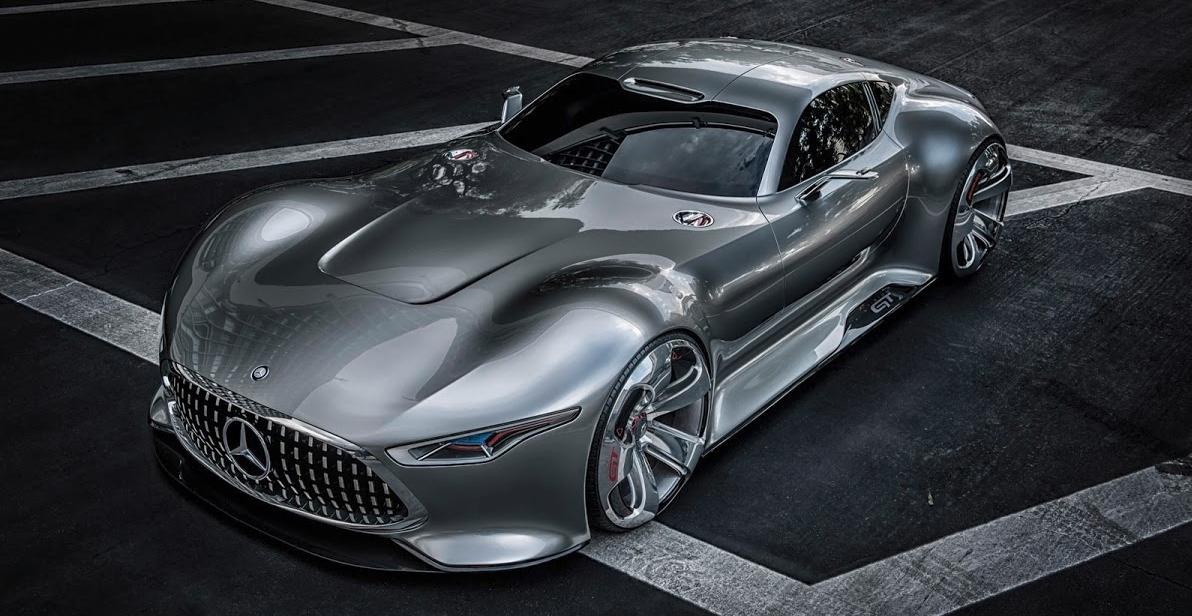 Hipercarro Mercedes-AMG terá motor da F1 para concorrer com Chiron Screenshot_4815